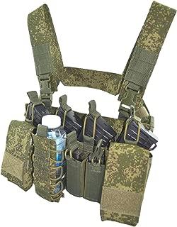 Russian Tactical Chest Rig Saboteur D3