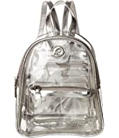 Lucy Clear Tote with Removable Crossbody