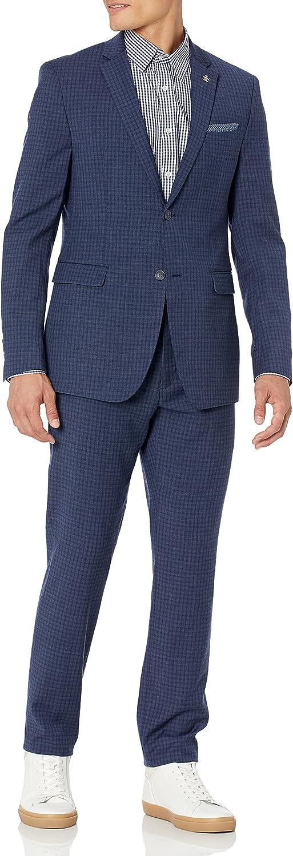 Original Penguin Men's Slim Fit Suit