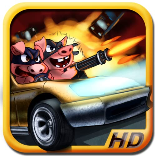 Smash Piggies by Free Action Games Plus Fun Apps