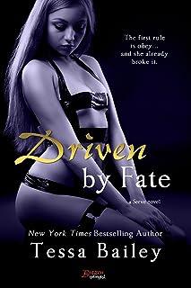 Driven By Fate (Serve Book 5)