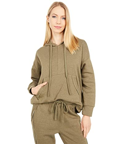 FP Movement Work It Out Hoodie (Army) Women