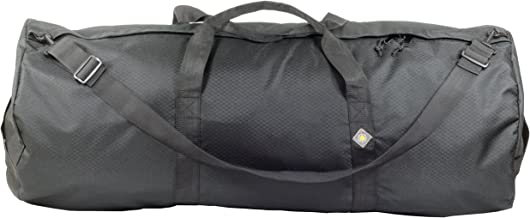 black diamond duffle bag