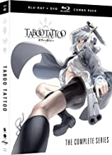 Taboo Tattoo: The Complete Series