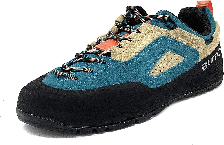 Butora Limited time sale Men's Mf-uni Shoe Hiking Milwaukee Mall