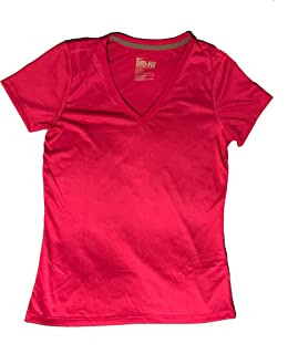 Women's Nike Legend Dri-Fit V-Neck Training Shirt Medium