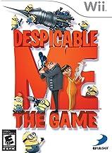 Despicable Me / Game