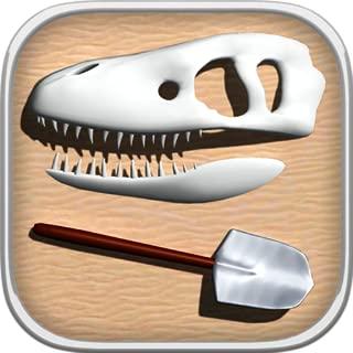 Dino Digger