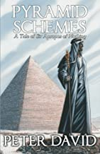 Pyramid Schemes (Sir Apropos of Nothing Book 4)