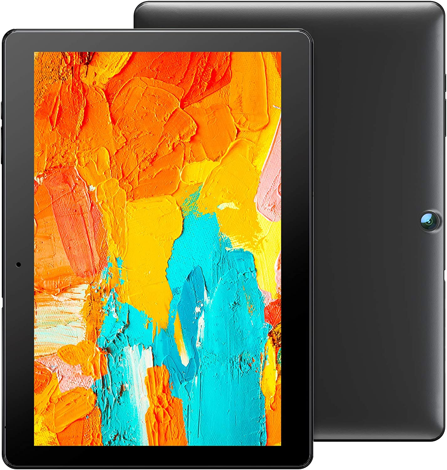 Tablet 10 half Sale SALE% OFF inch Android 2GB Storage Dual 2MP+8MP RAM 32GB
