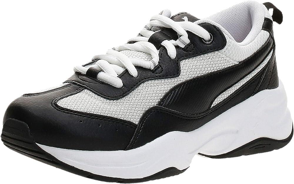 Puma,scarpe da ginnastica donna,sneakers,tanti modelli e tanti colori,in pelle 37028203