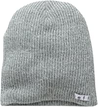Neff Daily Heather Beanie Hat for Men and Women
