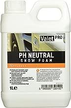 ValetPRO PH Neutral Snow Foam, 1L
