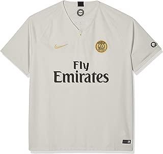 NIKE 2018-2019 PSG Away Football Shirt