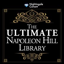The Ultimate Napoleon Hill Library