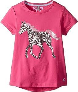 Joules Kids - Printed Jersey T-Shirt (Toddler/Little Kids/Big Kids)