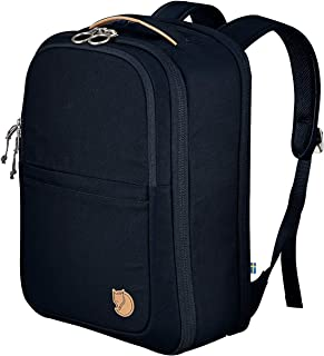 Fjallraven - Travel Pack Small Backpack for Everyday Use, Navy