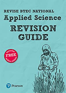 btec science revision online