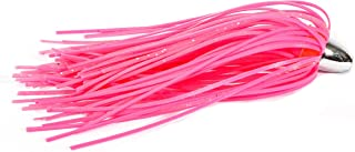 Boone Duster Lures (Pack of 3), Lt. Pink Sparkle