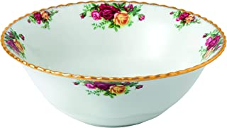 Royal Albert 40020915 Old Country Roses Bowl, Multicolor ,10