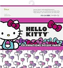 hello kitty paper