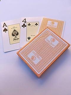 Amazon.com: Naipes Fournier - Standard Playing Card Decks ...