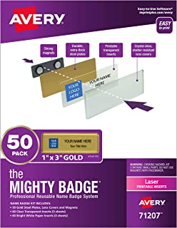 mighty badge software