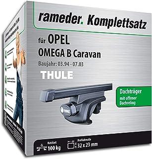 Suchergebnis Auf Für Opel Omega B Dachträger Dachgepäckträger Boxen Auto Motorrad