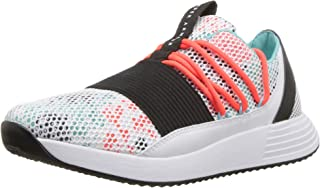 under armour lace coral