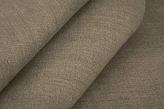 raw linen canvas