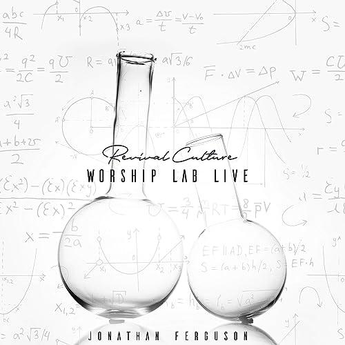 Jonathan Ferguson - Revival Culture Worship Lab (Live) (2020)