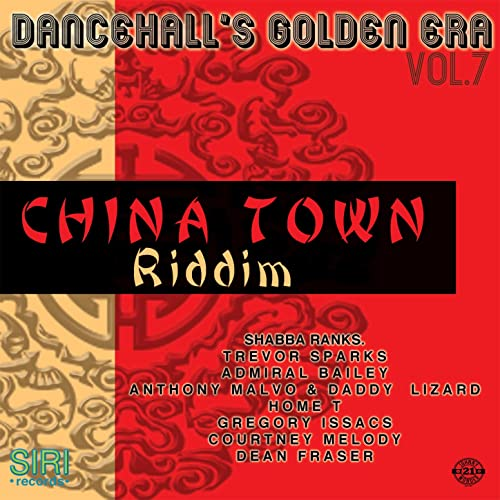 China Town Riddim by Various artists on Amazon Music
