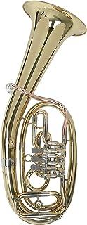 Roy Benson Trompa tenor en Sib lacada TH-201 incl. Estuche ligero