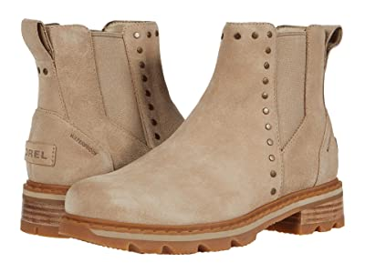 SOREL Lennox Chelsea Stud (Sandy Tan) Women