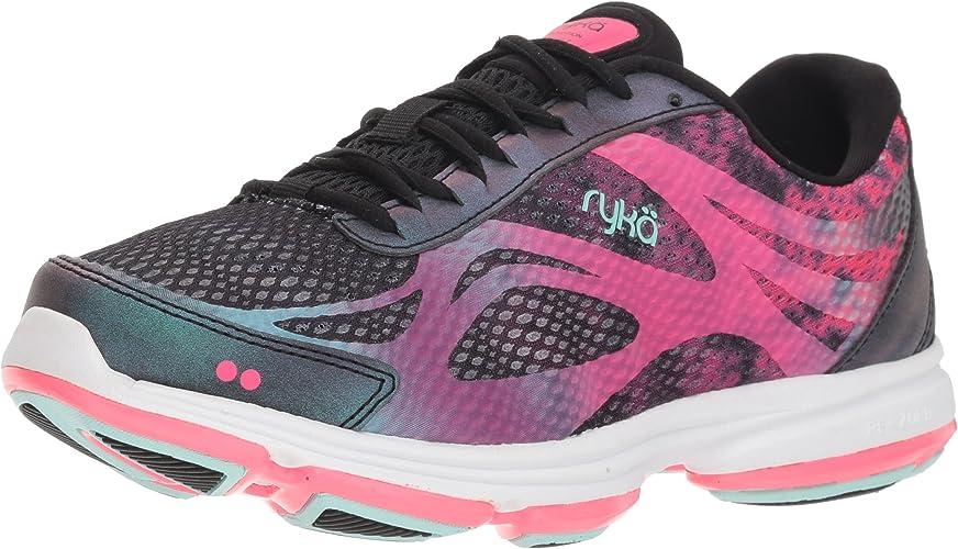Ryka Wohommes Devotion Plus 2 Walking chaussures, noir, 9.5 M US