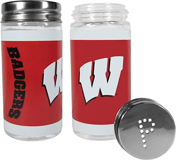 NCAA Unisex Tailgater Spatula and Salt and Pepper Shakers