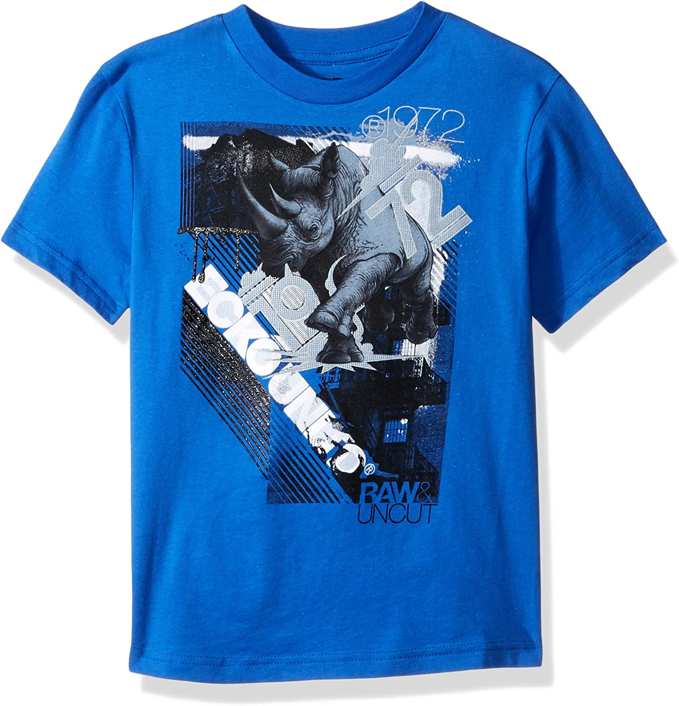Marc Ecko Boys' Classic Short Sleeve T-Shirt