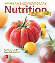 Best wardlaw's contemporary nutrition 10th edition Reviews