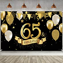 Black And Gold Party Decoration Ideas  from m.media-amazon.com