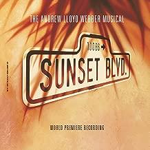 sunset blvd musical songs