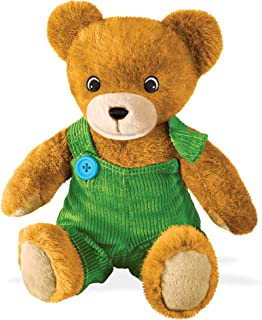 Best corduroy bear plush large Reviews