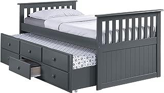 storkcraft bed