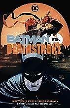 Batman vs. Deathstroke (Deathstroke (2016-))