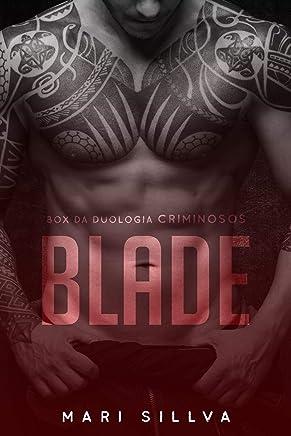 BLADE - Duologia Criminosos: BOX VOL. 1 e 2