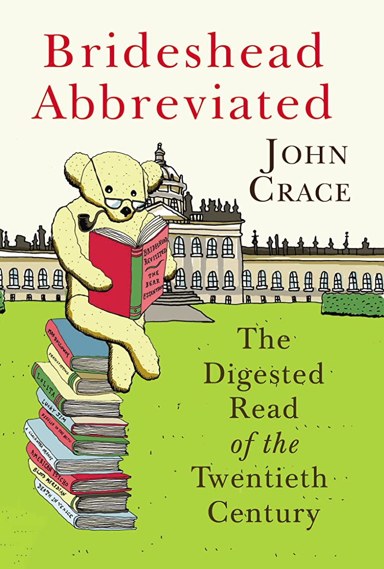 Brideshead Abbreviated: The Digested Read of the Twentieth Century (English Edition)