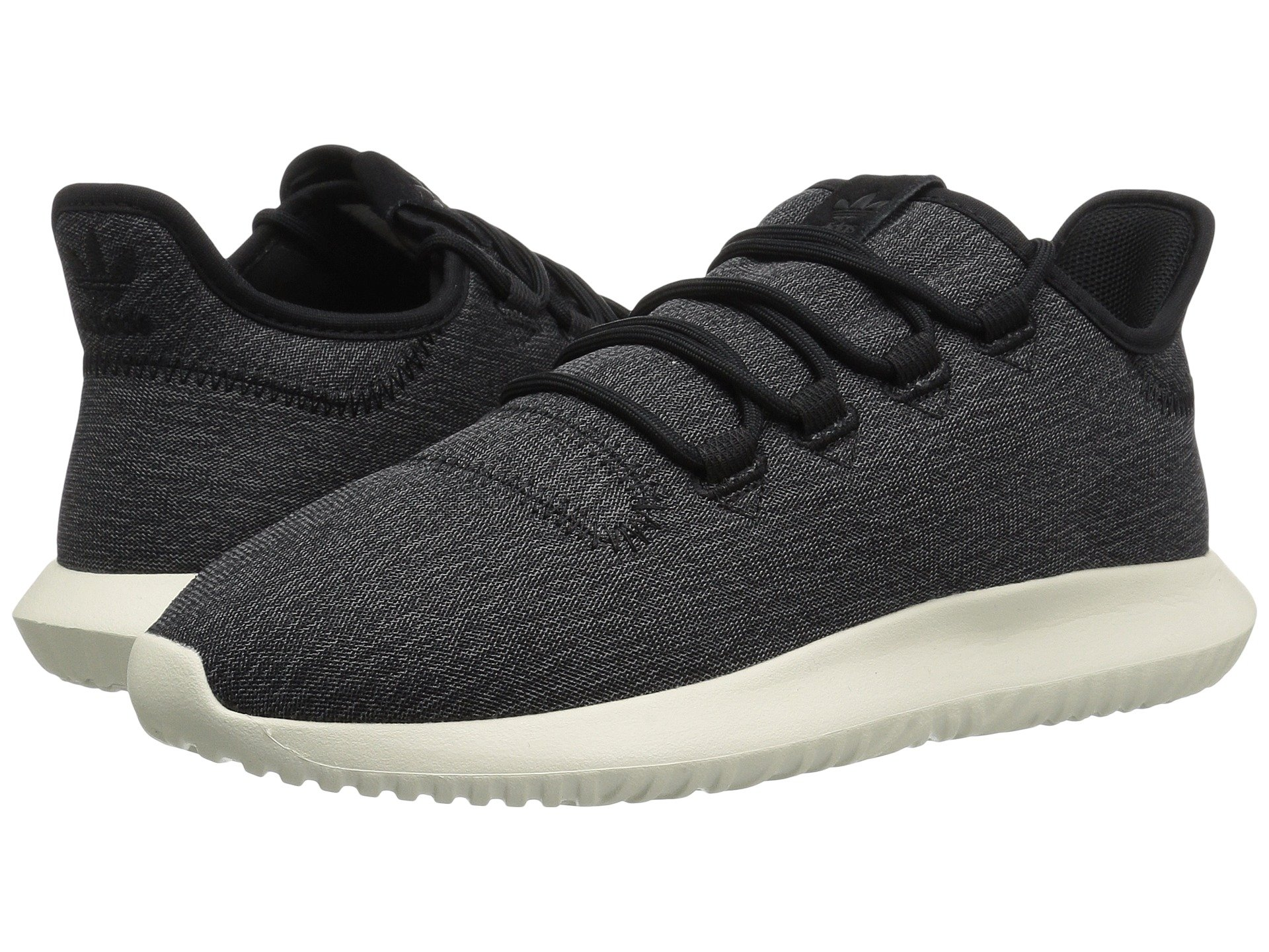 Adidas Canada Tubular Shadow Mens Originals Shoes Black/White