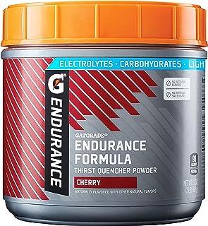Gatorade Endurance Formula Powder, Cherry, 32 Ounce