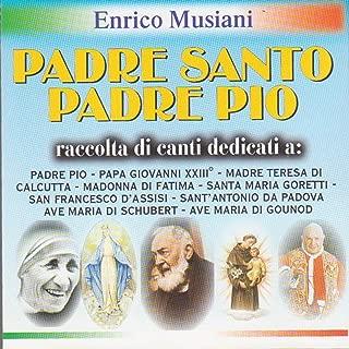 Papa Giovanni xxiii° sotto il monte