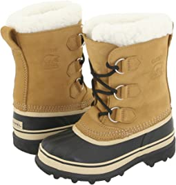 SOREL Kids Caribou™ (Little Kid/Big Kid)