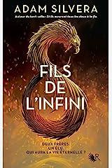 Fils de l'Infini - Tome 1 Format Kindle